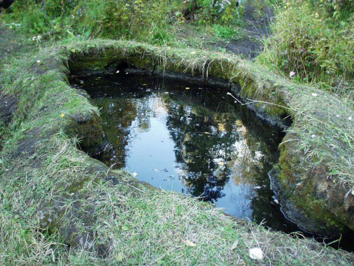 Сибирский «источник вечной жизни» – Таловские Чаши