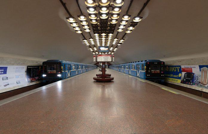 Новосибирский метрополитен – подземный мир столицы Сибири
