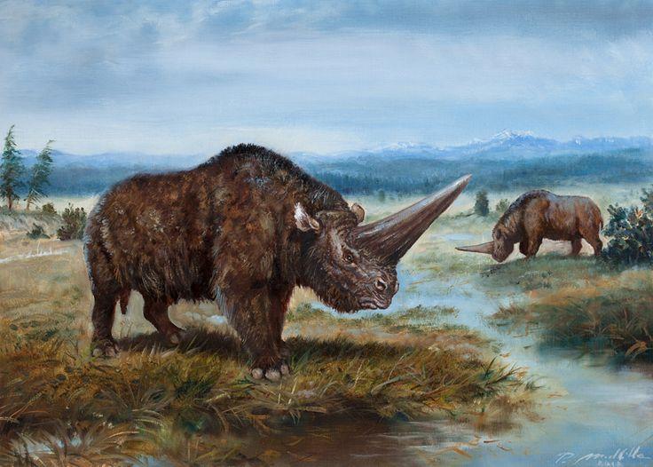 доисторические животные смотреть картинки всех возрастов