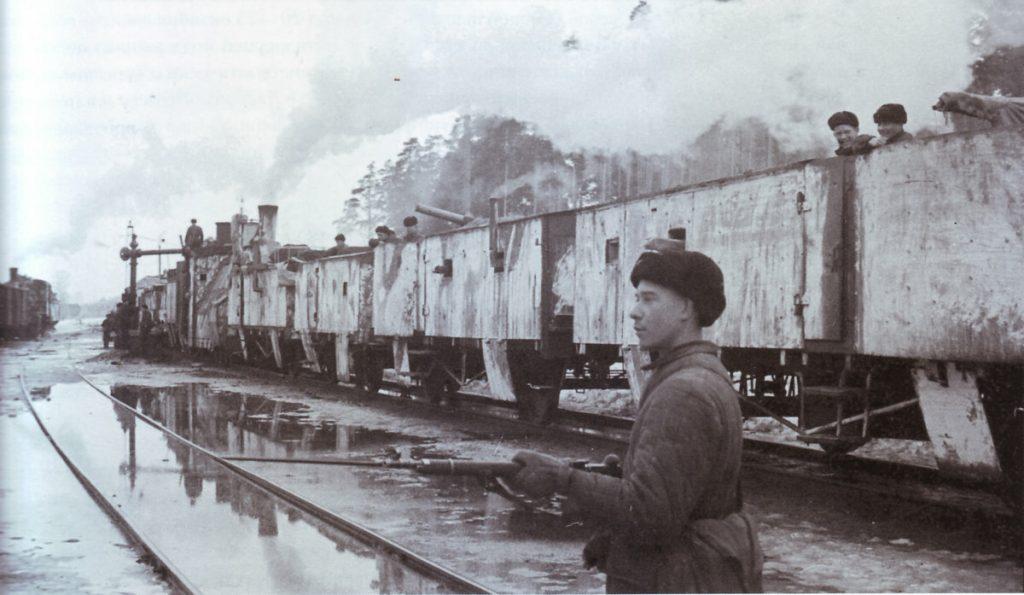 Металл Великой Победы – Чугун