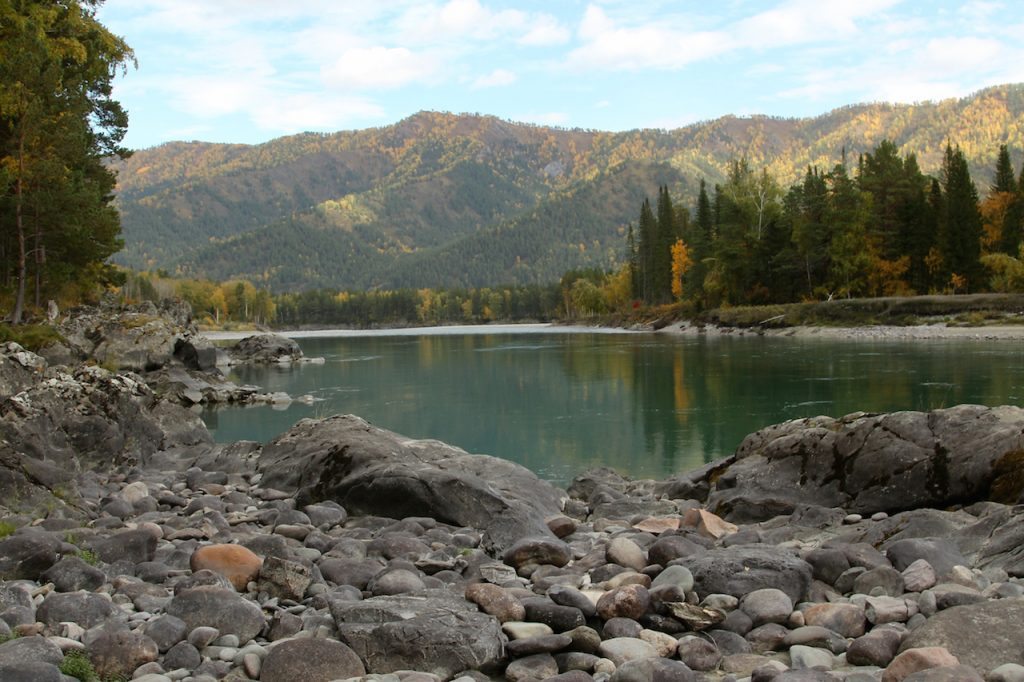 Туризм и отдых в Республике Алтай. Туристическая Сибирь