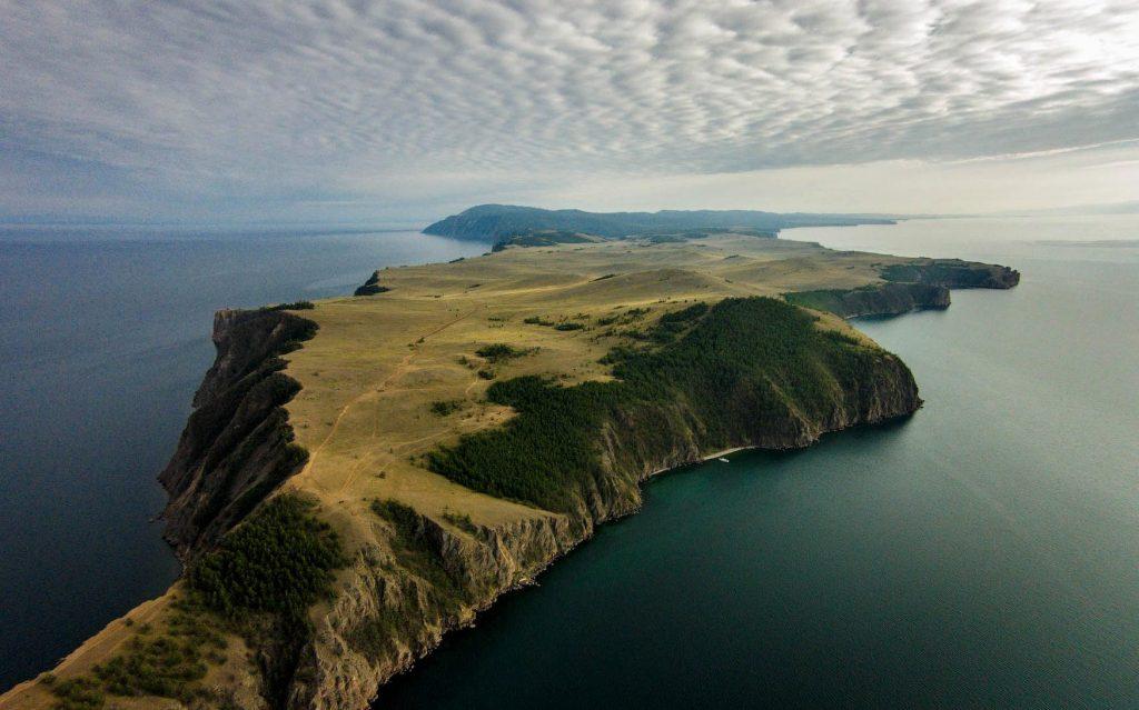 Туризм и отдых в Иркутской области. Туристическая Сибирь