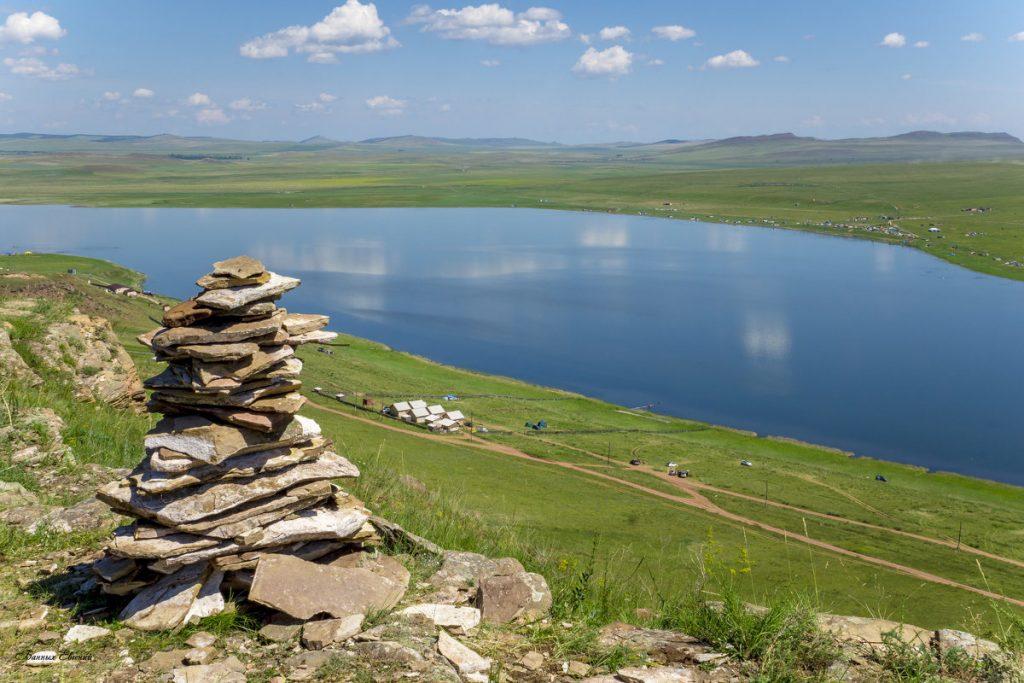 Туризм и отдых в республике Хакасия. Туристическая Сибирь