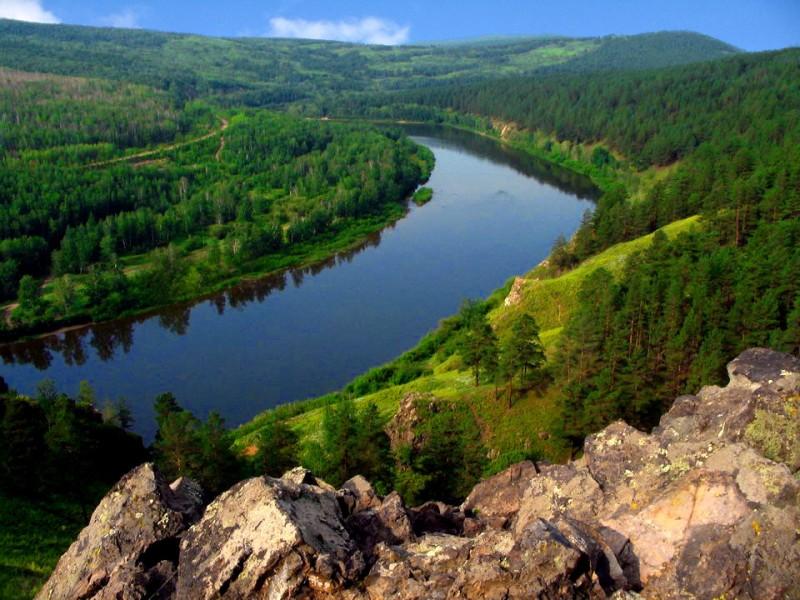 Туризм и отдых в Забайкальском крае. Туристическая Сибирь