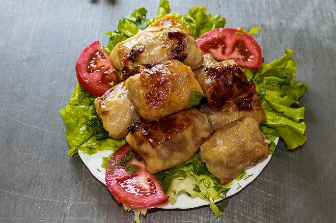 Секрет изумительного вкуса мясных блюд – «Атамановские элитные полуфабрикаты»