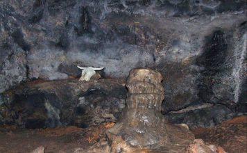 Логово Чёрного Дьявола – Кушулакская пещера