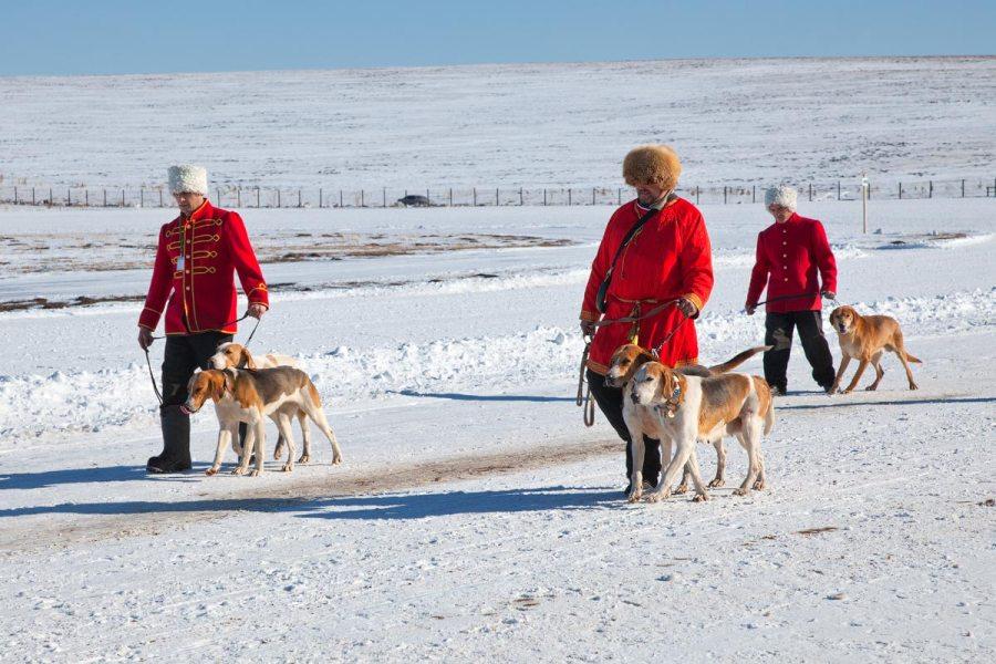 «Сибирская Масленица» провожает Зиму с размахом!