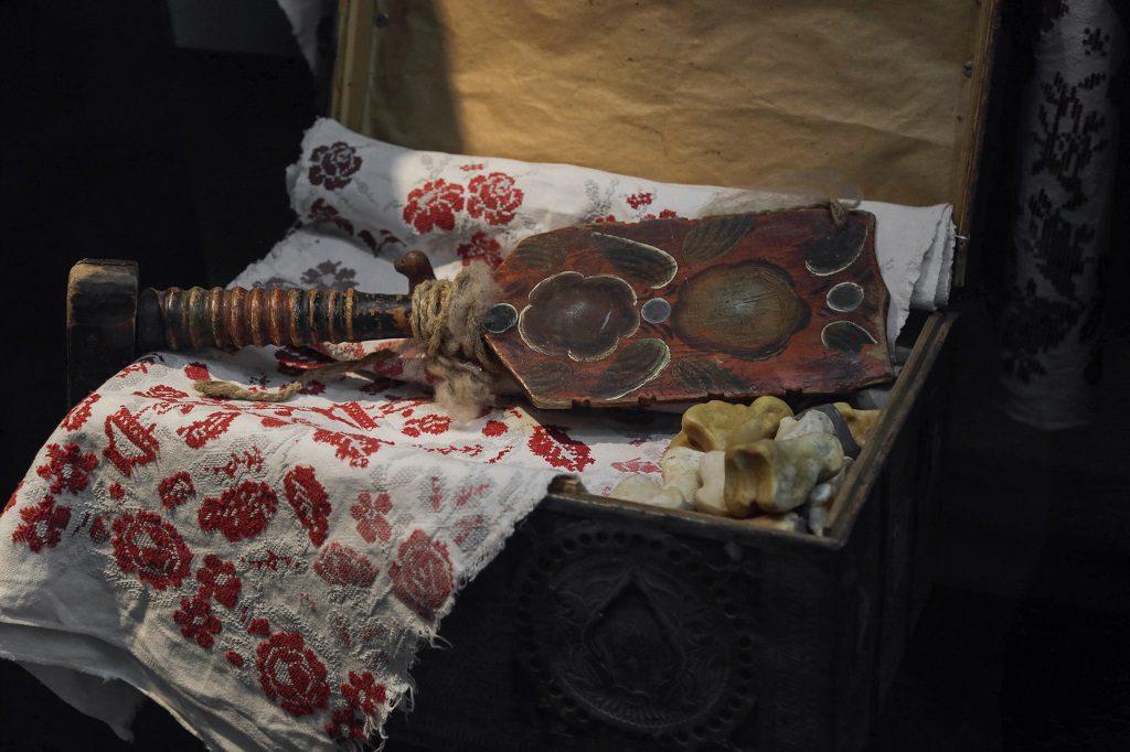Алтайский краеведческий музей: об Алтае с любовью