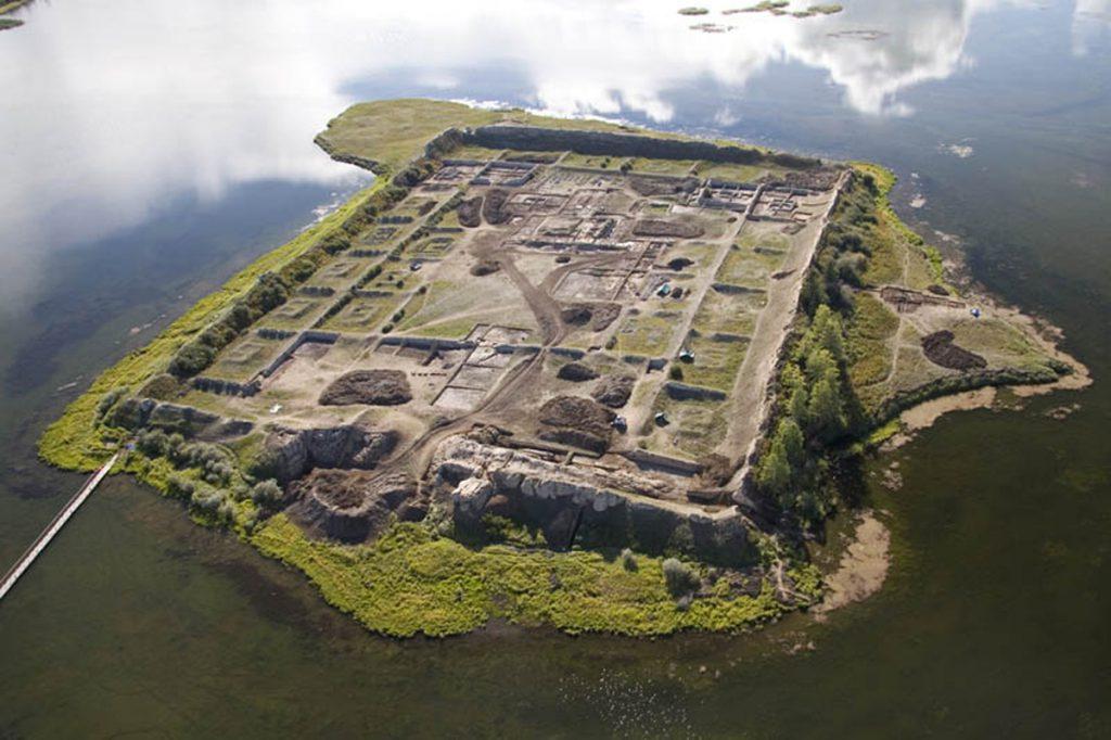 Здесь живы традиции предков – Республика Тыва