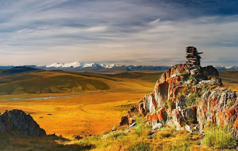 Целебные источники Алтая – Джумалинские ключи