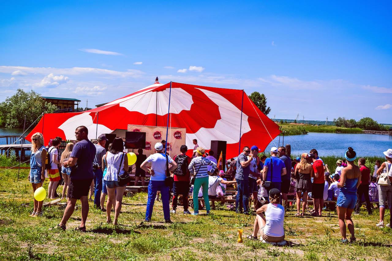 «АлтайФест» – праздник лета, радости и незабываемых впечатлений