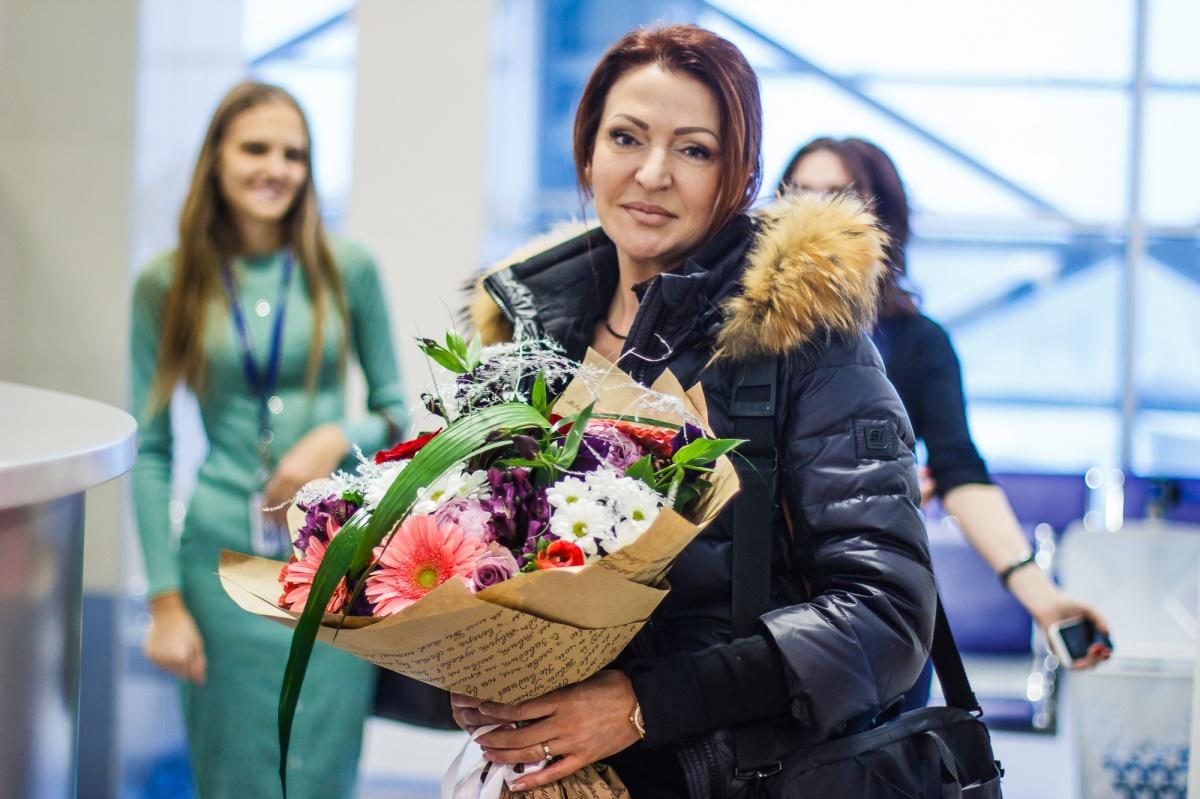 Толмачево – главная воздушная гавань Сибири
