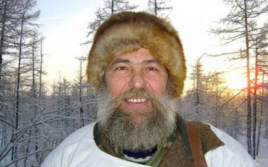 О Сибиряках и Сибирском характере