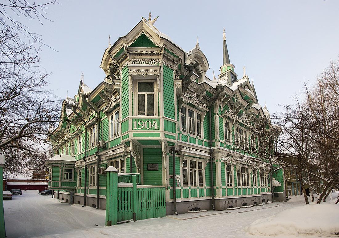 18 интересных фактов о Томске