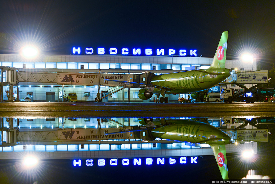 23 интересных факта о Новосибирске
