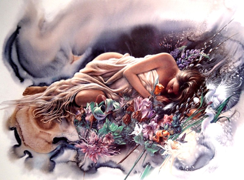 Сон-трава – сибирский подснежник