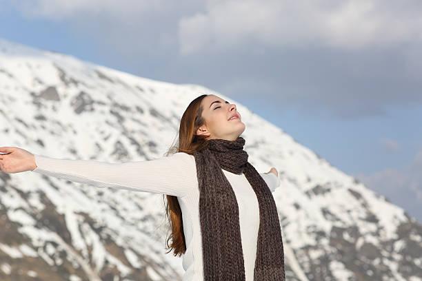 Почему зима и холод это круто?!
