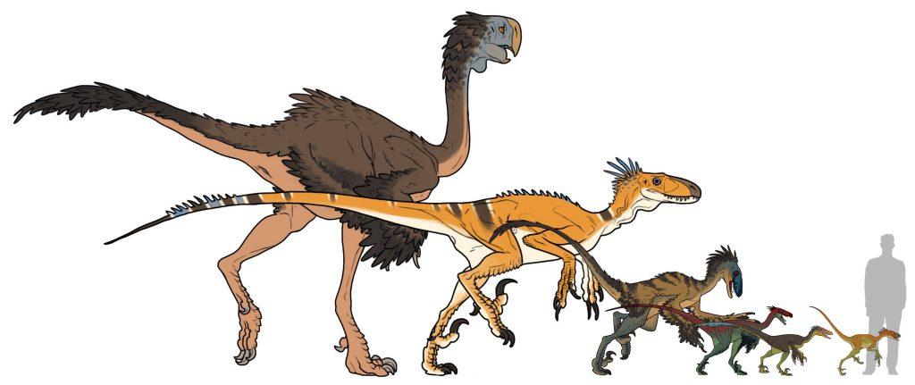 Доисторические животные Сибири