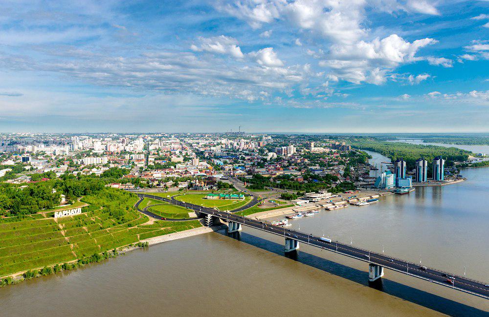 10 интересных фактов о Барнауле