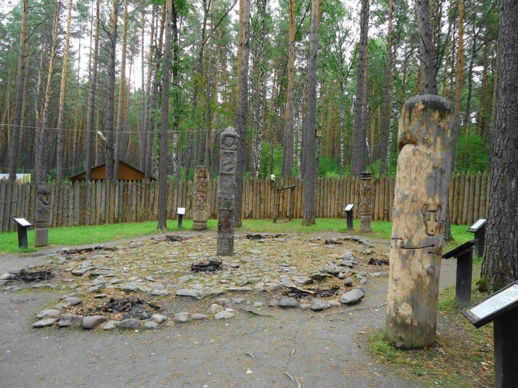 5 сибирских музеев под открытым небом, которые должен посетить каждый